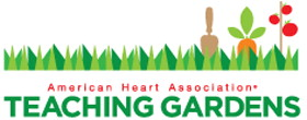 Teaching Gardens Logo
