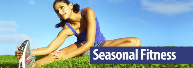 Seasonal Fitness]