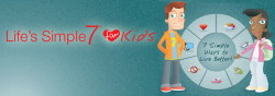 Life's Simple 7 for Kids