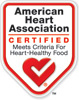 Heart-Check Food Certification Program